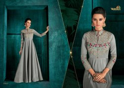 Ladies Long Gowns