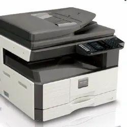 Sharp Photocopier Machine Ar 6020 Nv