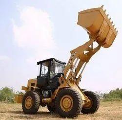 Hydraulic HM WheelLoader Spare Parts