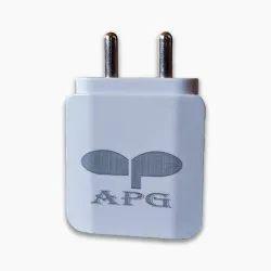 APG Travel Charger Model Bullet 1