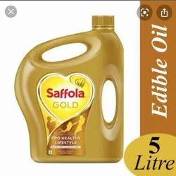 Saffola Gold Cooking Oil