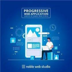 Progressive Web Application Service