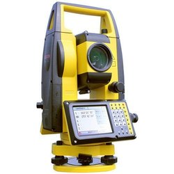 South Total Station Calibration