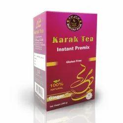 Instant Karak Ginger Tea Premix