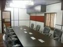 Conference Office Cabin