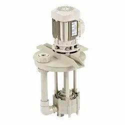 Vertical Polypropylene Monoblock Pump Repairing And Service