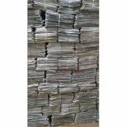 Old Newspaper Scrap For Sale, Packaging Type: 10 Kg Bundle