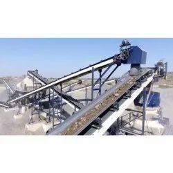 Stone Crusher Plant Conveyor