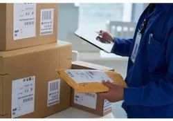 Parcel Pick Up Services