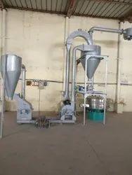 Besan Making Plant 200 - 250 Kg/Hr