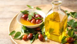 Cold Pressed Jojoba Oil, For Pharma, Packaging Size: 500ml