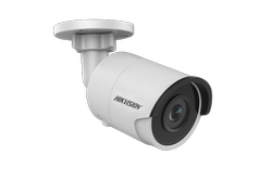 DS-2CD2025FWD-I 2 MP Ultra-Low Light Network Bullet Camera