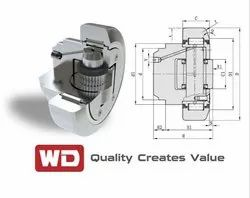 Standard Combined Bearings