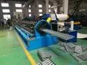 Perforated Cable Tray From 70 to 600mm Width Production Line