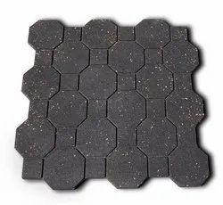 Interlocking Gym Tiles & EPDM