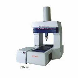 Digital Coordinate Measuring Machine