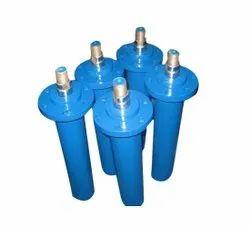 25ton Industrial Hydraulic Cylinder