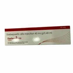 Darbecon Darbepoetin Alfa Injection