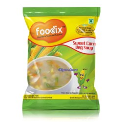 Foodix Sweet Corn Soup Mix