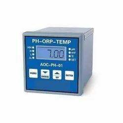 Potential Hydrogen (PH) Online Meter
