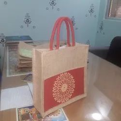 Marriage return gift Jute bag