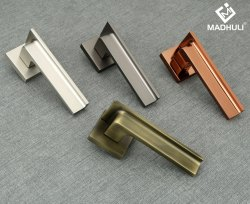 Retro With New Concept Zamak Mortise Handle-28