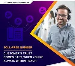 TATA TOLL FREE NUMBERS SERVICES