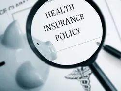 Data Entry Work For Health Insurance
