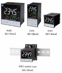 Fuji PXF5 PID/On-Off Temperature Controller