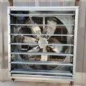 Industrial Ventilation Exhaust Fan