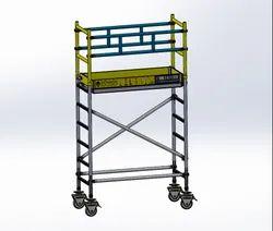 Aluminium Mobile Scaffold - N04