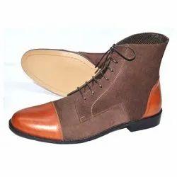 custom Mens Boots