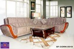 Modern 5 Seater Living Room Sofa Set