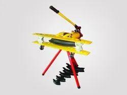 Woodpecker Hydraulic Pipe Bender