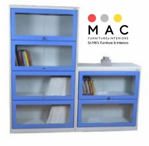 Mac Blue Book Cabinet