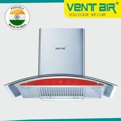 Auto Gold 3G Ventair Kitchen Chimney
