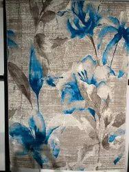 Designer Printed Carpets