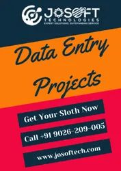 Required Data Entry Projects