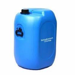 B.K.C   50/80% (Benzalkonium Chloride)