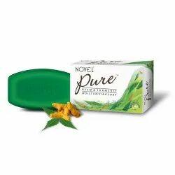 Novel Pure Soap
