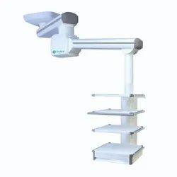 Motorized Endoscopy Pendant Double Arm