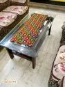 Embroidery Center Table Runner