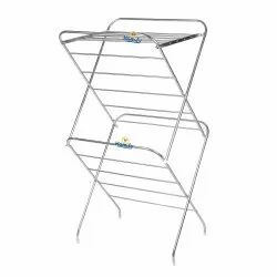 Fortune Blu Stainless Steel 14rod Cloth Drying Stand