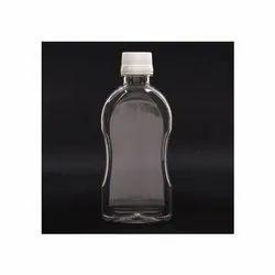 250 ml PET Shalina Bottle With 28 mm PP Cap Code-246