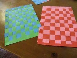 Paper Table Mat