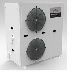 Emerson Heat Pump system