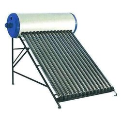 Solar Water Heater Test Rig