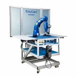 Educational Robotic Arm