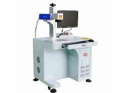 Laser Hallmarking Machine