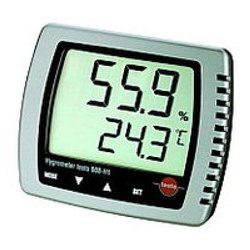 The Testo 608-H1 Digital Thermo Hygrometer